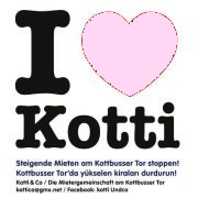 I love Kotti